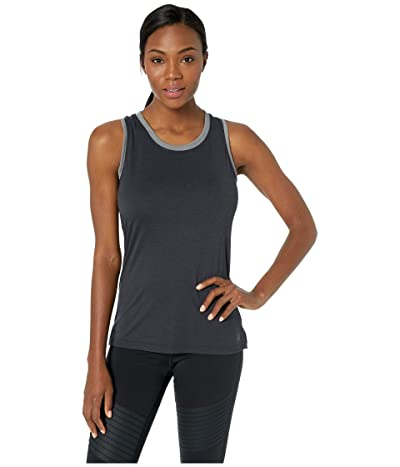 tentree Destination Tank (Meteorite) Women