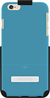 SURFACE Combo iPhone 6+ 手机*镜头BD2-HR3IPH6LK-EB 电蓝色
