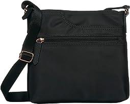 Pocket Essentials - Small Zip Top Crossbody