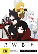 RWBY Volume 2 | Anime & Manga | NON-USA Format | PAL | Region 4 Import - Australia