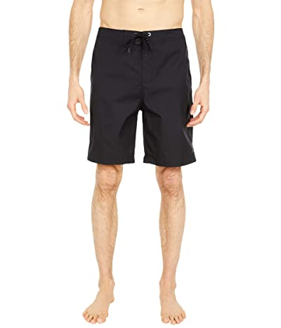 Hurley One Only 20 Boardshorts (Black) Men