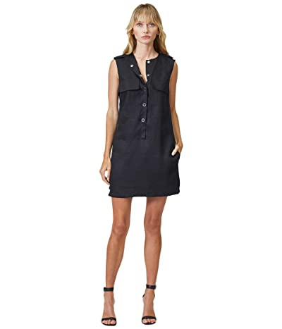 EQUIPMENT Jalil Dress (True Black) Women
