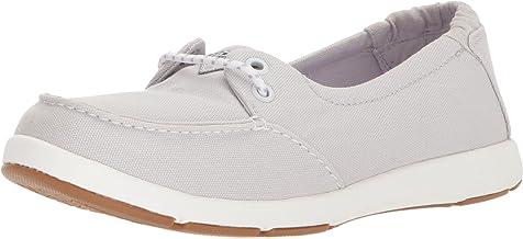Columbia WOMEN'S DELRAY™ PFG Girl's Boat Shoe