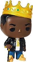 Funko Pop Rock: موسیقی - Notorious B.I.G. با طلا شکل کلکسیونی، چند رنگ