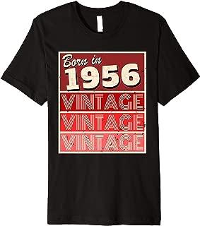 in 1956 Birthday Gift Premium T-Shirt