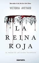 La reina roja (Spanish Edition)