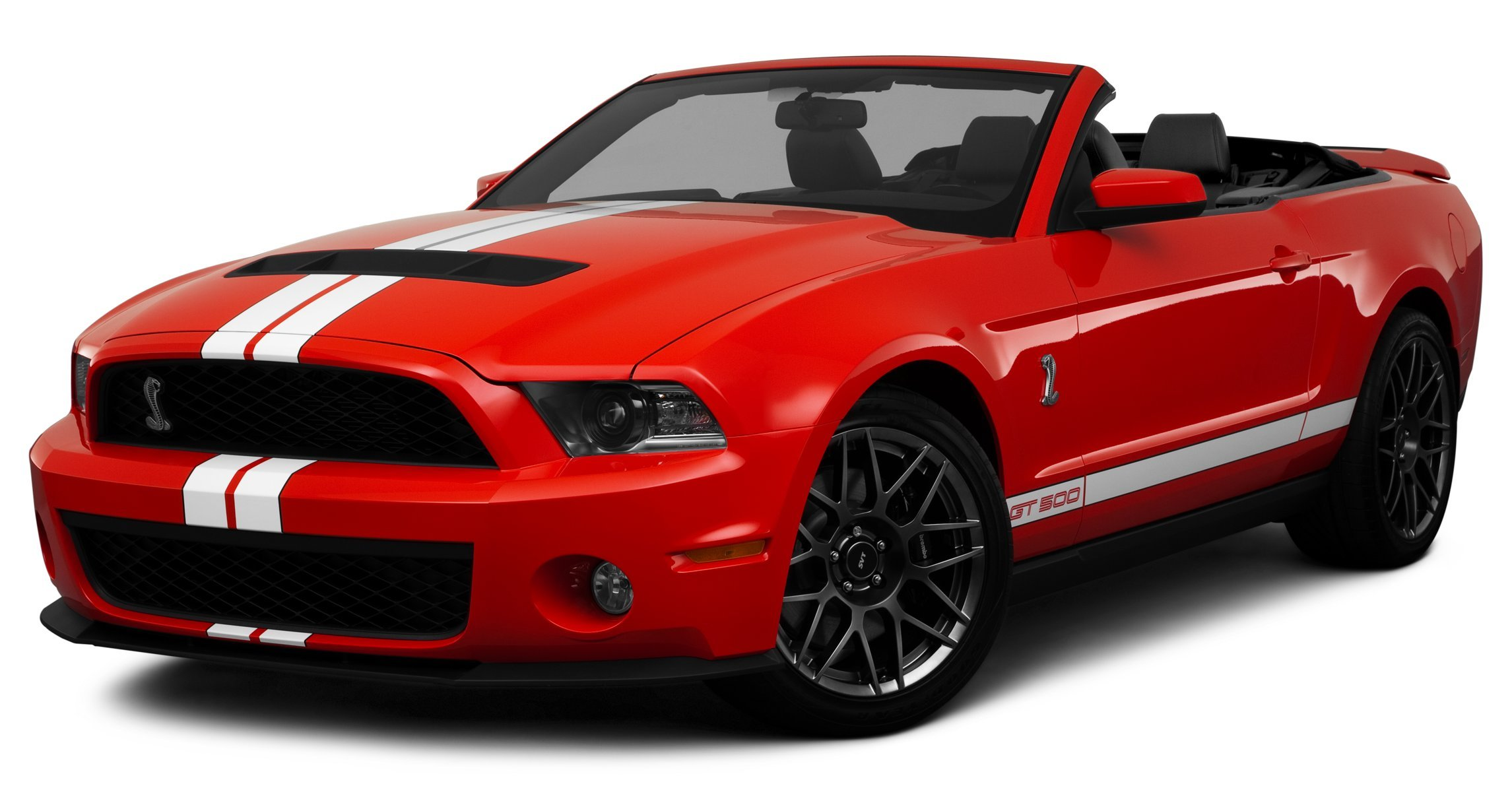... 2011 Ford Mustang GT500, 2-Door Convertible Shelby ...