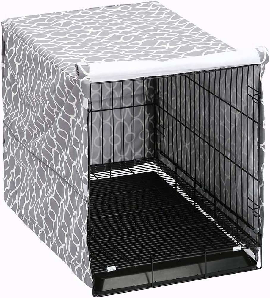 Import Dog Crate Cover for Wire Crates 36