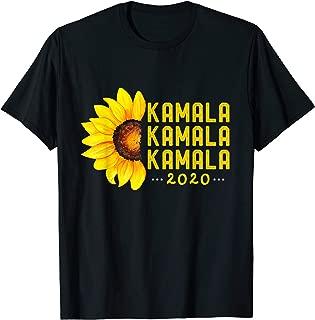 Kamala Harris 2020 Vintage Kamala For President Awesome Gift T-Shirt