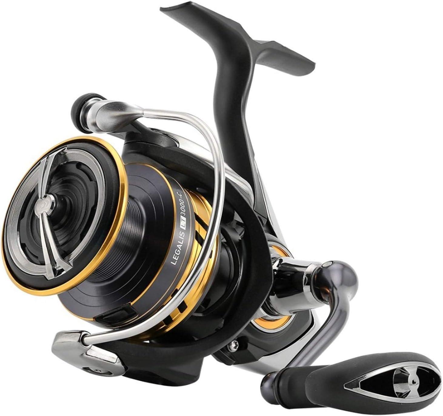 YZMY Fishing Reel Super-cheap DAI-WA LE-GA-LIS LT supreme 1000D 2500 2000D 3000C 400