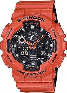 G-Shock Mens GA-1000L