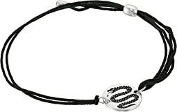 Harry Potter Slytherin Kindred Cord Bracelet