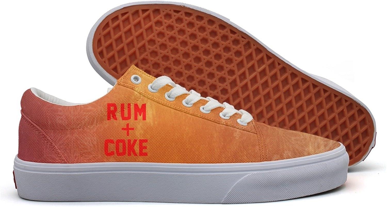 Rum + Coke Women Utility Sneakers