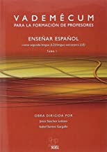 Vadémecum formación profesores: 2016 ed. en 2 volumenes