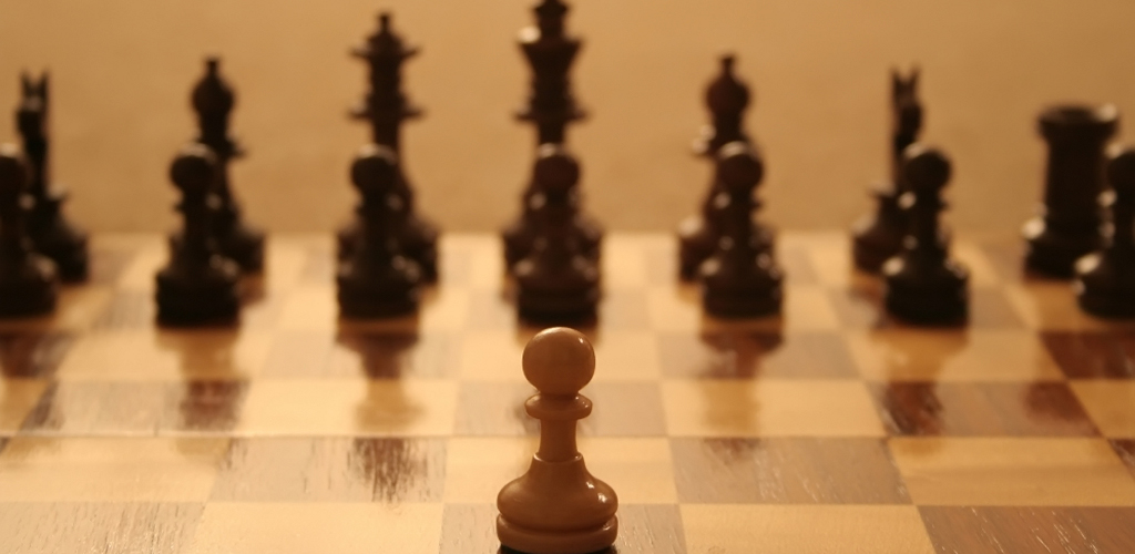 Chess - tactics and strategy