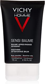 Vichy Homme Soothing After Shave Balm , 2.53 Fl Oz