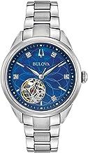 Bulova Automatic Watch (Model: 96P191)
