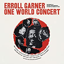 Erroll Garner - One World Concert (2019) LEAK ALBUM