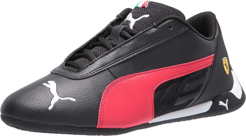 New life PUMA Unisex-Child R-cat sale Sneaker