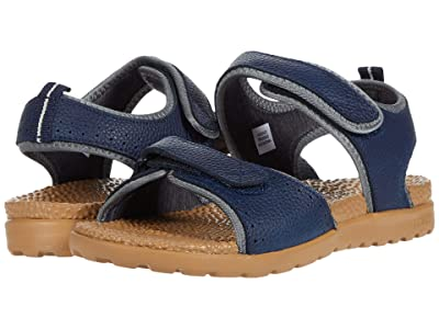 Acorn Everywear Grafton Sandal (Navy/Blue) Women