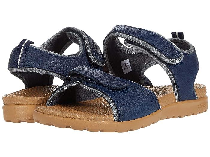 Acorn  Everyweartm Grafton Sandal (Navy/Blue) Womens Sandals