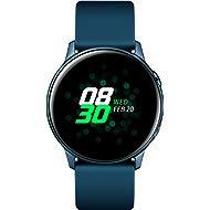 Samsung Galaxy Watch Active (40mm), Green - US Version with Warranty