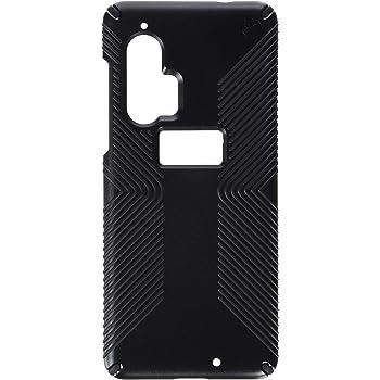Speck Products Presidio Grip Motorola Edge+, Black/Black