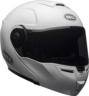 Bell SRT Modular Full-Face Helmet Gloss White Small