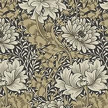 morris chrysanthemum fabric