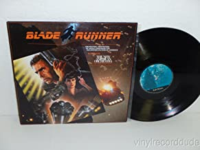 Blade Runner Orchestral Adaptation of Music Composed for the Motion Picture by Vangelis