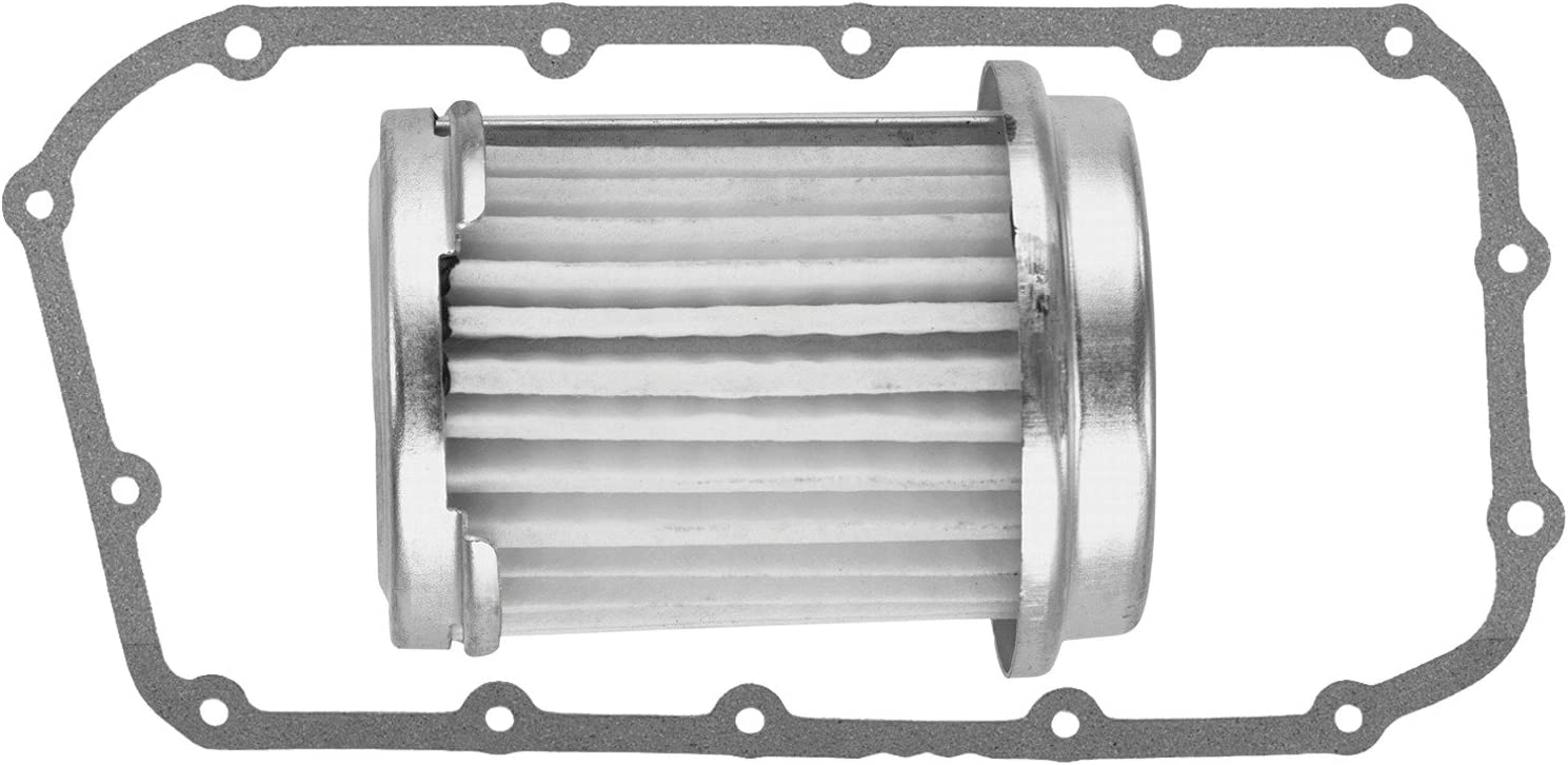 Large discharge sale FRAM FT1219 Internal Transmission Filter Recommended Cartridge