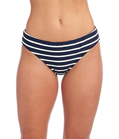 La Blanca Capri Stripe Reversible Hipster