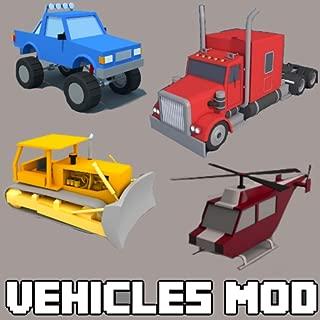 Vehicles Mod 2