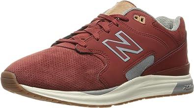 New Balance Men's ML1550 Classic Running RevLite Fashion Sneaker