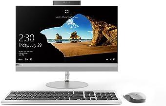 "Lenovo AIO 520-22AST Desktop All-In-One 21.5""FHD, AMD A9"