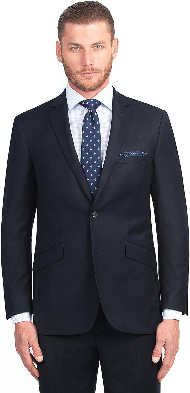 Combatant Gentlemen Men's Slim Fit Suit Separates