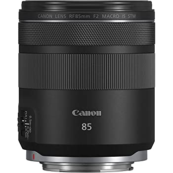 Canon RF85mm F2 Macro is (4234C002)