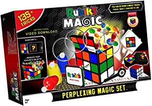 Rubik's Magic - Perplexing Magic Set