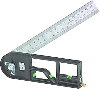 Multi Square Level Measure Length, Angles, Levels and More