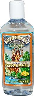 Humphrey's, Citrus Witch Hazel, Oil Controlling Facial Toner, 8 fl oz (237 ml)