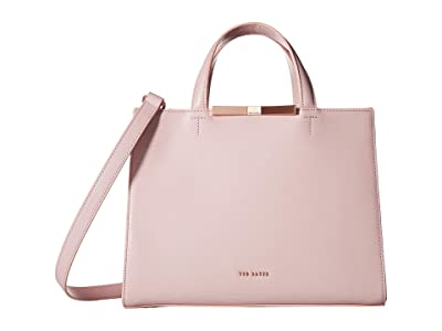 Ted Baker Jaanet (Light Pink) Handbags