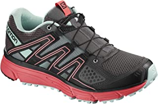 Women's X-Mission 3 Trail Running Shoes