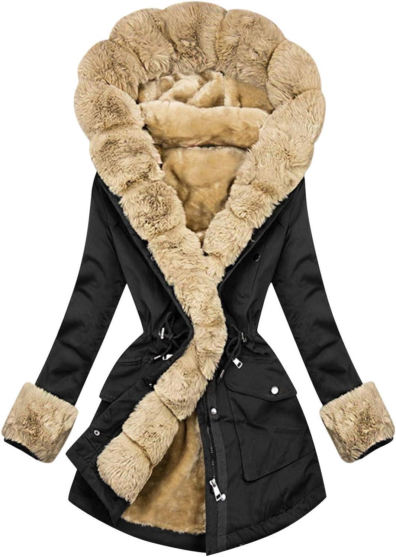 Sexyp-tops Women Outwear,Women's Winter Long Sleeve Button Coat Casual Jacket