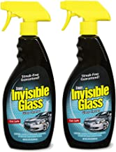 Best invisible glass automotive glass cleaner Reviews