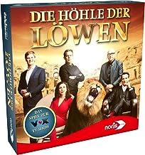 Noris 606101451 - Die Höhle der Löwen (2. Auflage), Famili