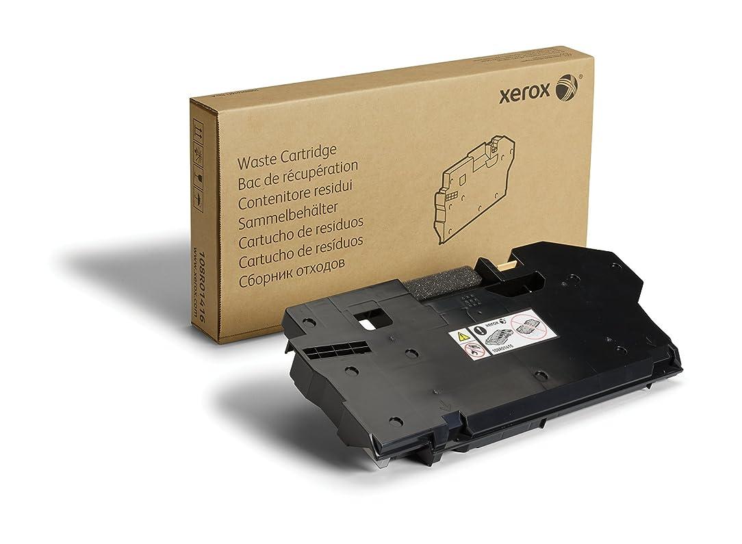 Xerox Waste Toner Cartridge, 30000 Yield (108R01416)