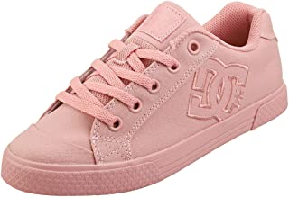DC Shoes Chelsea Tx Womens Casual Trainers