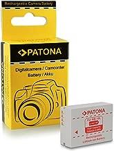 Batteria NB-10L per Canon PowerShot G1 X | G3 X | G15 | G16 | SX40 | SX40 HS | SX50 HS | SX60 HS
