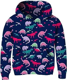 Best girls dinosaur hoodie Reviews