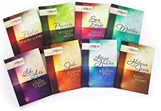 The Passion Translation: 8-in-1 Collection
